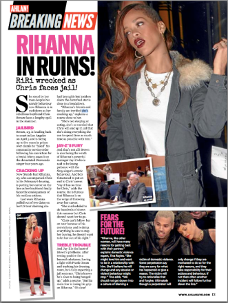 Rihanna-News-Article