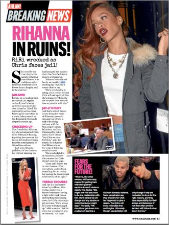 Rihanna-News-Article