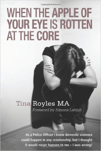 Domestic Violence Book - Tina Royles
