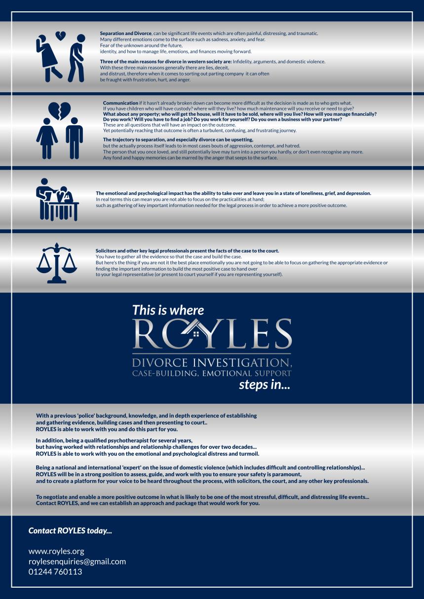ROYLES Infographic 2